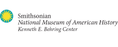 Smithsonian National Museum of American History Kenneth E. Behring Center