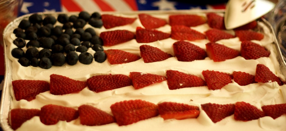 Is Memorial Day About Grief Glory or Hot Dogs