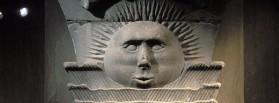 Mormon, sunstone, National Museum of American History