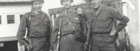 World War II, Luxembourg, American GIs