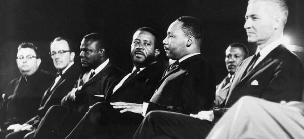 Martin Luther King Jr., Arizona State University