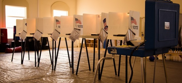 election, voting booths, vote, Election Day