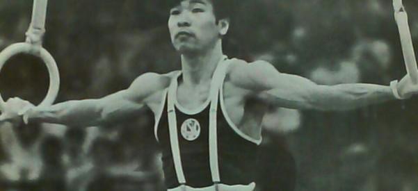 Yoshi Hayasaki, gymnastics