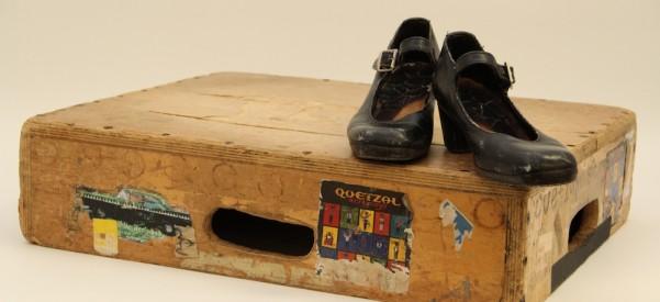 shoes, Martha Gonzalez, Quetzal, fandango, tarima, zapateado, stomp box