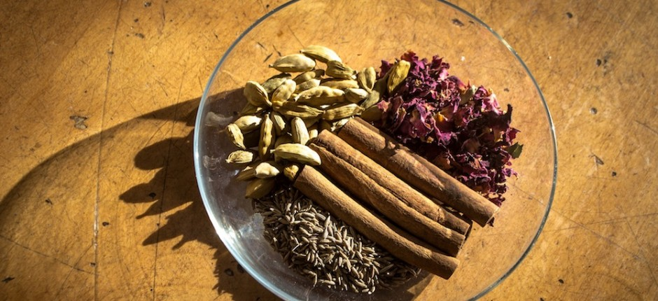 Life liberty and the pursuit of persian food what it means to be advieh spices iranian spices persian cooking forumfinder Choice Image