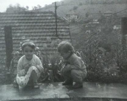 Bosnia, Sanja Jagesic