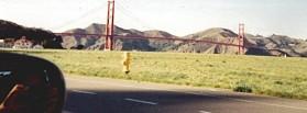 Janine Joseph, Golden Gate Bridge, immigration, undocumented