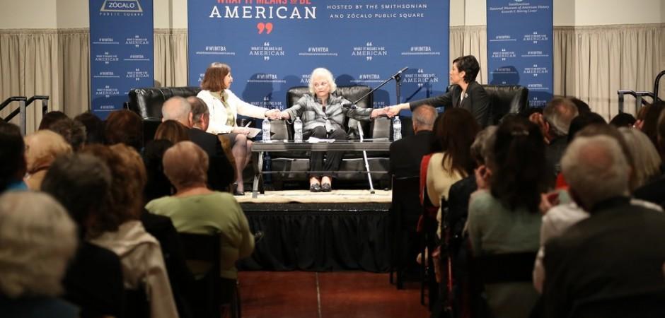 Sandra Day O'Connor, Cheryl Dell, Anna Maria Chávez