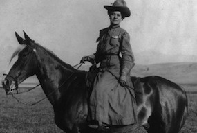 285x192 Women and the Myth of the American West