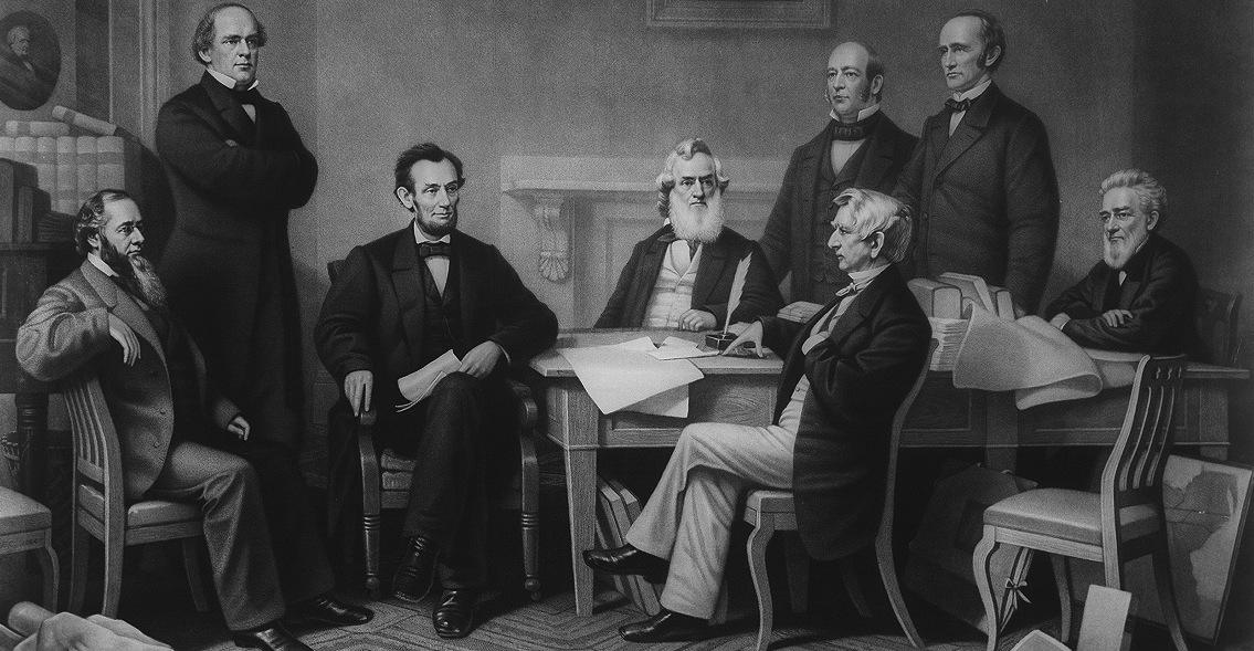 Abraham Lincoln, Emancipation Proclamation