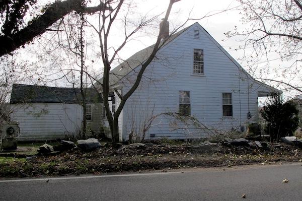 mudroom, architecture, Rhode Island