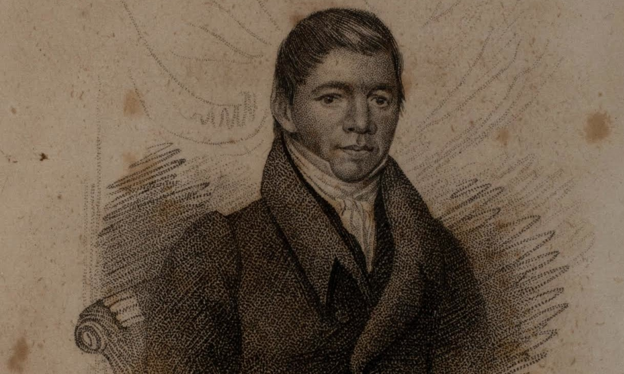William Apess, Native American, reformer