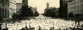 Grinspan KKK DC Rally 1925 WIMTBA