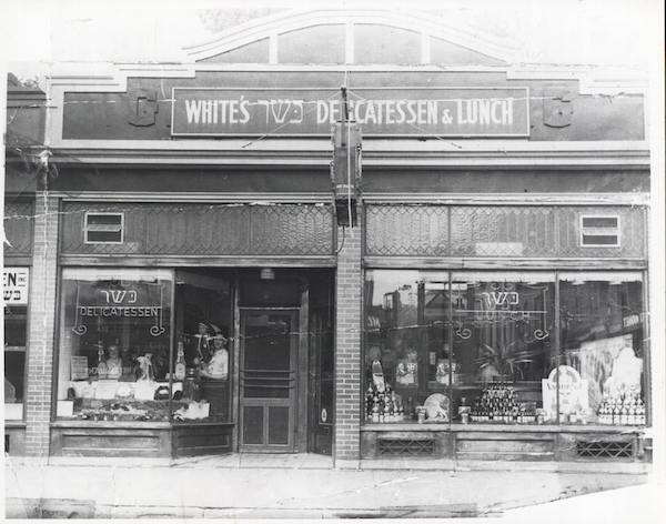 Merwin Whites Delicatessen