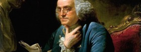 Benjamin Franklin in London image