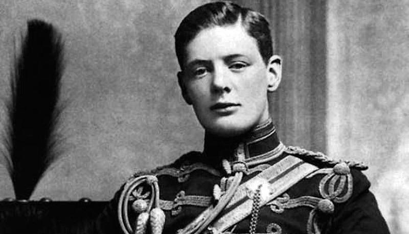Shelden on Churchill LEAD