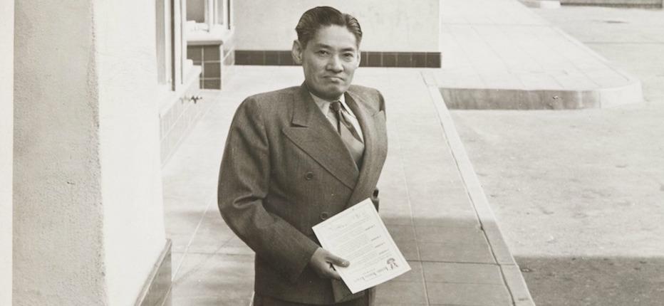Yang on Hong LEAD WIMTBA