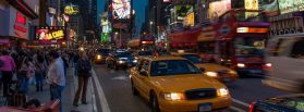 Where the neon lights are bright: Broadway and Times Square. Photo courtesy of Pixabay.